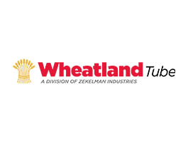 WHEATLAND STEEL